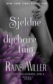 """""""Sjeldne og dyrebare ting"""" av Raine Miller"""