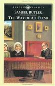 """The Way of All Flesh (English Library)"" av Samuel Butler"