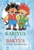 Omslagsbilde av Kariyus û Baktus
