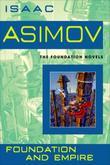 """Foundation and Empire (Foundation Novels)"" av Isaac Asimov"