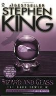 """""""Wizard and Glass - The Dark Tower #4(revised Edition)"""" av Stephen King"""