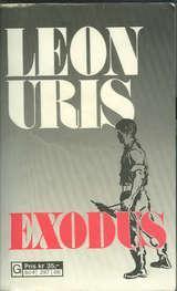 """Exodus"" av Leon Uris"