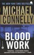 """Blood work"" av Michael Connelly"