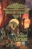 """""""Tårnet faller tidshjulet fjerde bok del III"""" av Robert Jordan"""