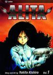 """""""Battle Angel Alita, Vol. 1"""" av Yukito Kishiro"""