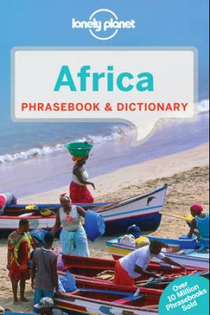 """Africa - phrasebook & dictionary"""