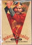 Omslagsbilde av Harald Hardråde