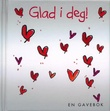 """Glad i deg!"" av Helen Exley"