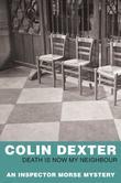 """Death Is Now My Neighbour (Inspector Morse)"" av Colin Dexter"
