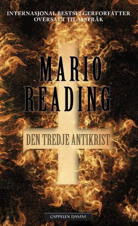 """""""Den tredje antikrist"""" av Mario Reading"""