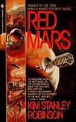 """Red Mars (Mars Trilogy)"" av Kim Stanley Robinson"