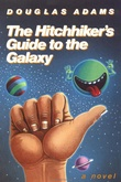 """Hitchhikers's Guide to the Galaxy"" av Douglas Adams"