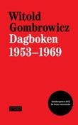 """""""Dagboken 1953-1969"""" av Witold Gombrowicz"""