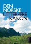 """""""Den norske litterære kanon 2"""" av Erik Bjerck Hagen"""