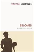 """""""Beloved"""" av Toni Morrison"""