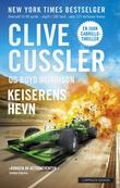"""""""Keiserens hevn"""" av Clive Cussler"""