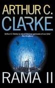 """""""Rama II"""" av Arthur C. Clarke"""