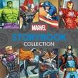 """Marvel Storybook Collection"" av Parragon Books Ltd"