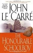 """The honourable schoolboy"" av John Le Carré"