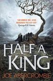 """""""Half a king"""" av Joe Abercrombie"""