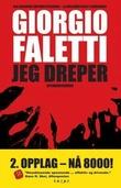 """""""Jeg dreper"""" av Giorgio Faletti"""