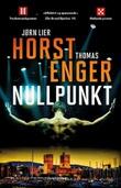 """""""Nullpunkt"""" av Jørn Lier Horst"""