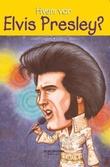 """""""Hvem var Elvis Presley?"""" av Edgers Geoff"""