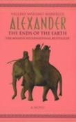 """""""Alexander - the ends of the earth"""" av Valerio Massimo Manfredi"""