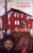 """""""Tesman - roman"""" av Ketil Bjørnstad"""
