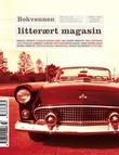 """""""Bokvennen. Nr. 4 2006 litterært magasin"""" av Elisabeth Skjervum Hole"""