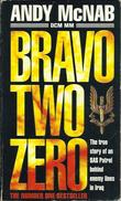 """Bravo two zero"" av Andy McNab"