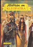 """""""Historien om Kleopatra"""""""