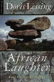 """African laughter - four visits to Zimbabwe"" av Doris Lessing"