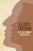 """""""Den hjelpsomme okkupanten - roman"""" av Kjersti Ericsson"""