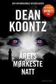 """""""Årets mørkeste natt"""" av Dean Koontz"""