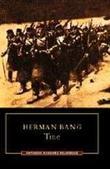 """""""Tine"""" av Herman Bang"""