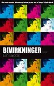 """""""Bivirkninger roman"""" av Elin Brodin"""