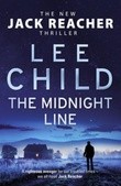 """The midnight line"" av Lee Child"