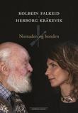 """""""Nomaden og bonden"""" av Kolbein Falkeid"""
