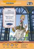 """Den standhaftige tinnsoldaten ; Prinsessen på erten ; Kloss-Hans"" av H.C. Andersen"
