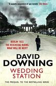 """Wedding station"" av David Downing"
