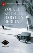 """""""Babylon Berlin"""" av Volker Kutscher"""