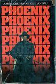"""""""Phoenix"""" av Amos Aricha"""