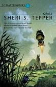 """""""Grass (S.F. Masterworks)"""" av Sheri S. Tepper"""
