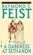 """""""A Darkness at Sethanon Volume IV in the Riftwar Saga"""" av Raymond Feist"""