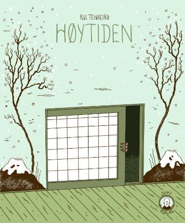 """""""Høytiden"""" av Rui Tenreiro"""