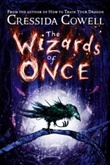 """The wizards of once"" av Cressida Cowell"