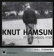 """""""På gjengrodde stier - biografi"""" av Knut Hamsun"""