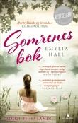 """""""Somrenes bok"""" av Emylia Hall"""