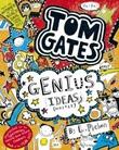 """Genius ideas (mostly)"" av Liz Pichon"